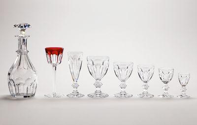 Baccarat la l gende du cristal - Service harcourt baccarat ...