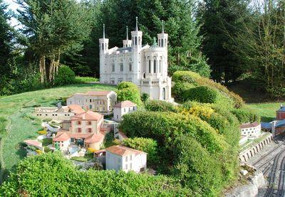 village miniature en france