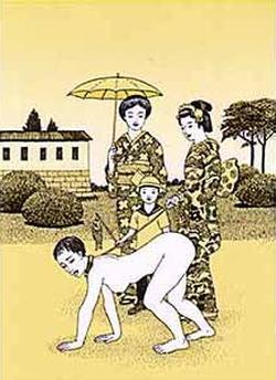 japon erotica