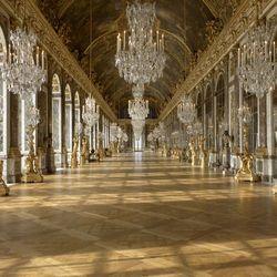 Quand Versailles 233 Tait Meubl 233 D Argent