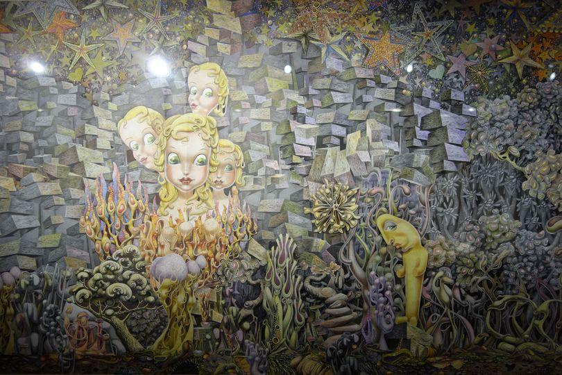 Christian Louboutin L'Exhibition[niste] 1ére partie