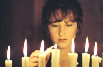 Nathalie Baye Dans La Chambre Verte De François Truffaut, 1978.  Photographie Dominique Le Rigoleur © Dominique Le Rigoleur.