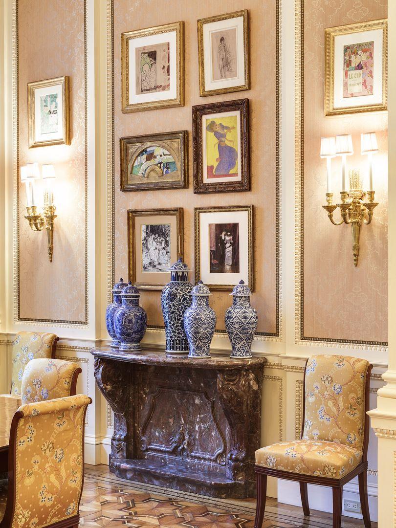 Interieur Passion Home Textiles une passion française